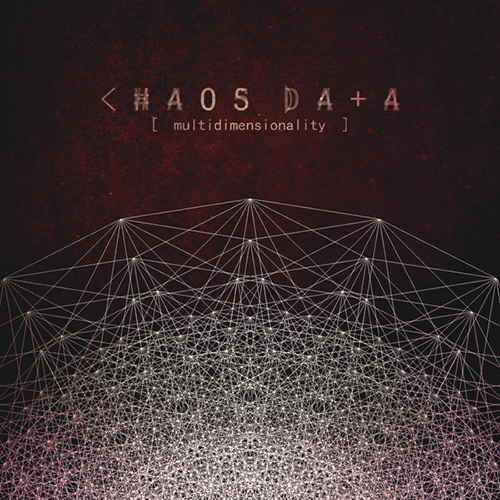Chaos Data - multidimensionality (2013)