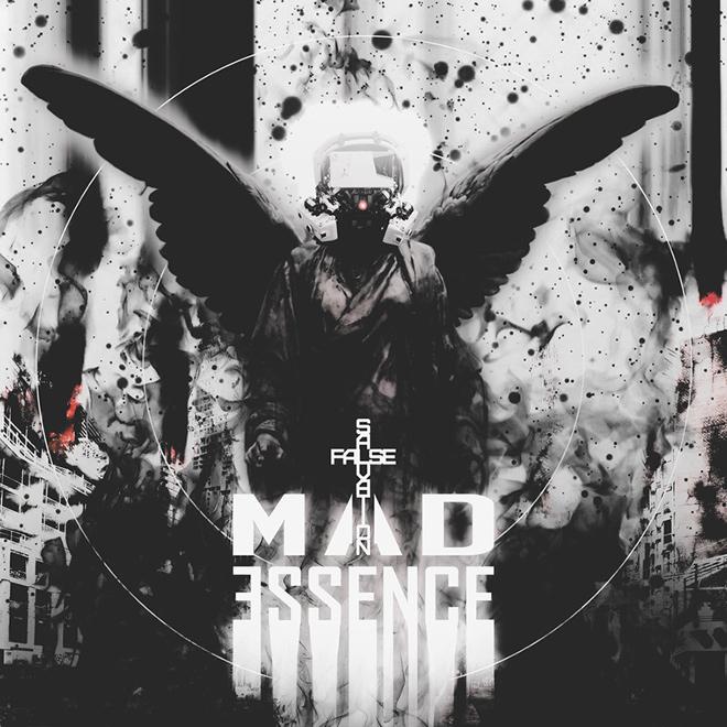 Mad Essence - Salvation: False (2020)
