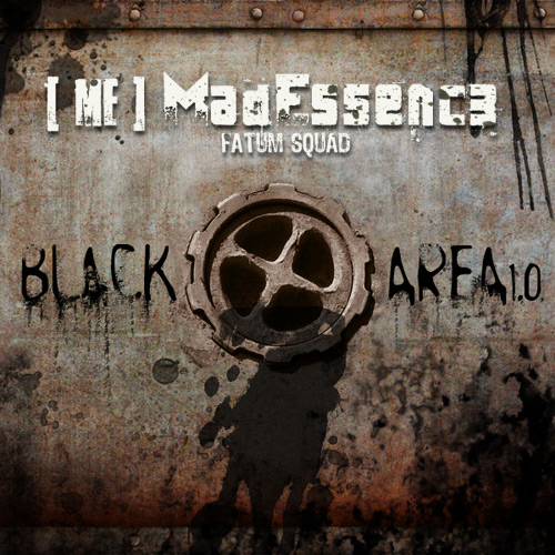 Mad Essence - Black-Area 1.0 (2009)
