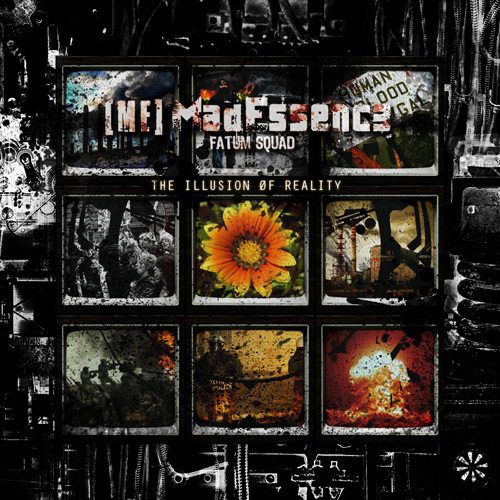 Mad Essence - The Illusion of Reality (2010)